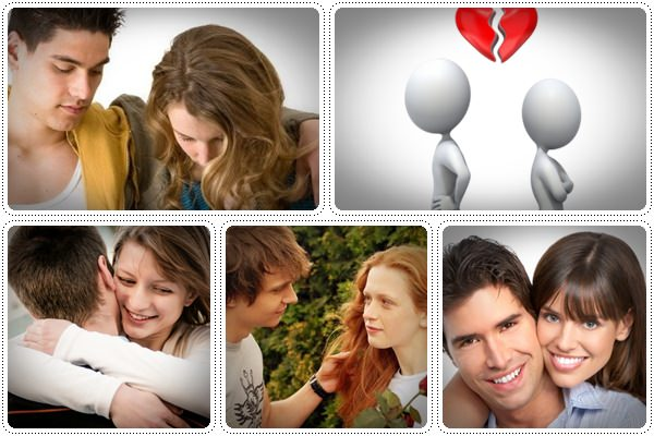 Get in Touch for more information on Love and Relationship Problems Solution